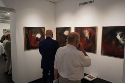 W Żorach gościli artyści z francuskiego miasta partnerskiego